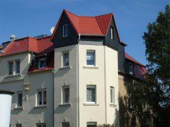 Blechdach mit Prefa Dachschindel stucco in Planitz (Zwickau)